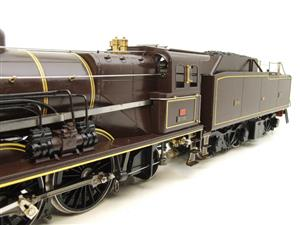 "Gauge 1 Aster Chapelons ""NORD"" 4-6-2 Loco & Tender R/N 3.1192 Live Steam Direct From Aster UK image 10"