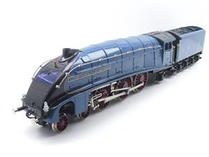 "Ace Trains O Gauge E4 A4 Pacific LNER Blue ""Commonwealth of Australia"" R/N 12 Electric 3 Rail Boxed image 2"
