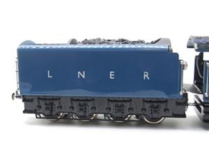 "Ace Trains O Gauge E4 A4 Pacific LNER Blue ""Commonwealth of Australia"" R/N 12 Electric 3 Rail Boxed image 6"