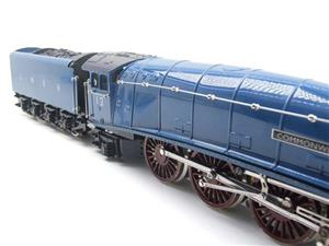 "Ace Trains O Gauge E4 A4 Pacific LNER Blue ""Commonwealth of Australia"" R/N 12 Electric 3 Rail Boxed image 7"