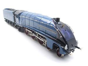 "Ace Trains O Gauge E4 A4 Pacific LNER Blue ""Commonwealth of Australia"" R/N 12 Electric 3 Rail Boxed image 9"