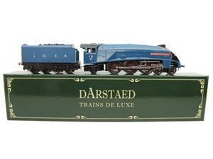 "Darstaed O Gauge LNER Blue A4 Pacific ""Dominion of Canada"" R/N 10 Electric 3 Rail Bxd image 1"