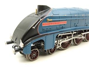 "Darstaed O Gauge LNER Blue A4 Pacific ""Dominion of Canada"" R/N 10 Electric 3 Rail Bxd image 8"