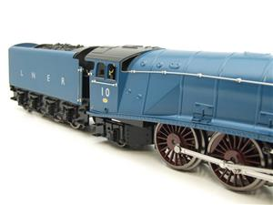 "Darstaed O Gauge LNER Blue A4 Pacific ""Dominion of Canada"" R/N 10 Electric 3 Rail Bxd image 10"
