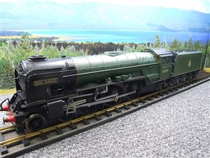 "Gauge 1 Brass BR A1 Peppercorn Class Loco & Tender ""Sea Eagle"" R/N 60139 Fine Scale R/Controlled image 3"