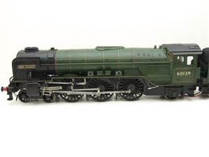 "Gauge 1 Brass BR A1 Peppercorn Class Loco & Tender ""Sea Eagle"" R/N 60139 Fine Scale R/Controlled image 4"