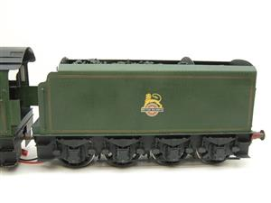 "Gauge 1 Brass BR A1 Peppercorn Class Loco & Tender ""Sea Eagle"" R/N 60139 Fine Scale R/Controlled image 5"