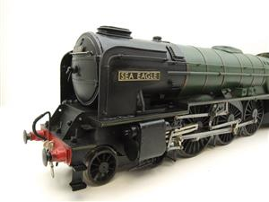 "Gauge 1 Brass BR A1 Peppercorn Class Loco & Tender ""Sea Eagle"" R/N 60139 Fine Scale R/Controlled image 6"