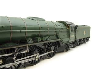 "Gauge 1 Brass BR A1 Peppercorn Class Loco & Tender ""Sea Eagle"" R/N 60139 Fine Scale R/Controlled image 8"