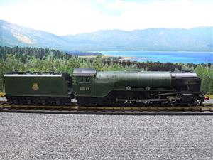 "Gauge 1 Brass BR A1 Peppercorn Class Loco & Tender ""Sea Eagle"" R/N 60139 Fine Scale R/Controlled image 9"