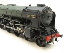 "Gauge 1 Brass BR A1 Peppercorn Class Loco & Tender ""Sea Eagle"" R/N 60139 Fine Scale R/Controlled image 10"