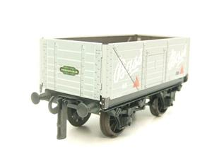 "ETS-WJ Vintage O Gauge PO Seven Plank ""Bass Beer"" Open Wagon Boxed Limited Edition image 2"
