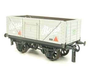 "ETS-WJ Vintage O Gauge PO Seven Plank ""Bass Beer"" Open Wagon Boxed Limited Edition image 3"
