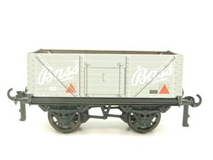 "ETS-WJ Vintage O Gauge PO Seven Plank ""Bass Beer"" Open Wagon Boxed Limited Edition image 5"