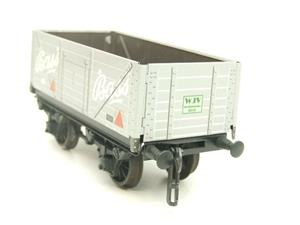 "ETS-WJ Vintage O Gauge PO Seven Plank ""Bass Beer"" Open Wagon Boxed Limited Edition image 6"