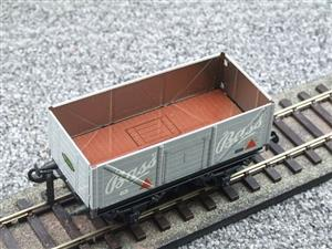 "ETS-WJ Vintage O Gauge PO Seven Plank ""Bass Beer"" Open Wagon Boxed Limited Edition image 7"