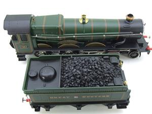 "Ace Trains Darstaed O Gauge GWR Castle Class ""Great Western"" R/N 7007 Electric 3 Rail Bxd image 7"