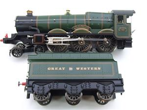"Ace Trains Darstaed O Gauge GWR Castle Class ""Great Western"" R/N 7007 Electric 3 Rail Bxd image 8"