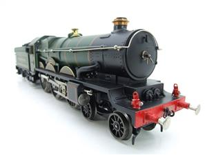 "Ace Trains Darstaed O Gauge GWR Castle Class ""Great Western"" R/N 7007 Electric 3 Rail Bxd image 9"