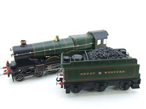 "Ace Trains Darstaed O Gauge GWR Castle Class ""Great Western"" R/N 7007 Electric 3 Rail Bxd image 10"
