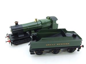 "Ace Trains O Gauge E16 Bulldog ""Great Western"" Bird Unlined Green Loco & Tender Electric 2/3 Rail image 10"