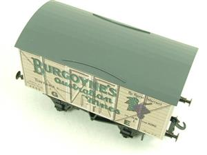 "Darstaed O Gauge GE Advertising Van ""Burgoynes Wines"" R/N 4255 Ltd Edition image 2"