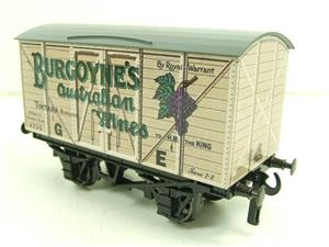 "Darstaed O Gauge GE Advertising Van ""Burgoynes Wines"" R/N 4255 Ltd Edition image 4"