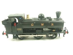 "Ace Trains O Gauge ""SC/1 Spark Arrestor Chimney"" For use on E21 Panniers Locomotives image 4"
