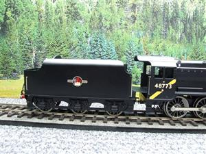Ace Trains O Gauge E38H, Late Post 56 BR Satin Black Class 8F, 2-8-0 Locomotive and Tender R/N 48773 image 5