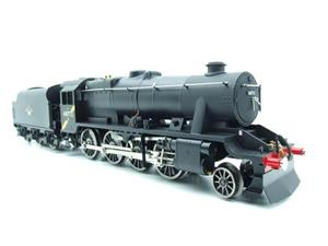 Ace Trains O Gauge E38H, Late Post 56 BR Satin Black Class 8F, 2-8-0 Locomotive and Tender R/N 48773 image 7