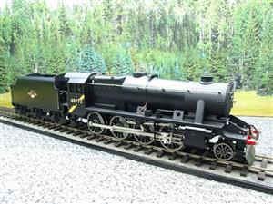 Ace Trains O Gauge E38H, Late Post 56 BR Satin Black Class 8F, 2-8-0 Locomotive and Tender R/N 48773 image 10