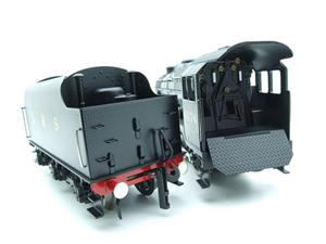 Ace Trains O Gauge E38B1, LMS Un-Lined Satin Black Class 8F, 2-8-0 Locomotive and Tender R/N 8274 image 9