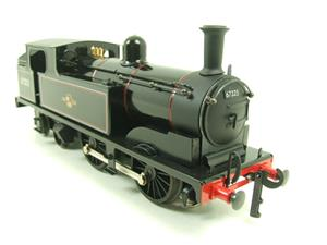 Ace Trains O Gauge E25E1 BR Black 0-4-4T G5 Tank Loco RN 67325 Electric 2/3 Rail Boxed image 4