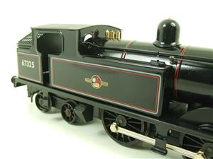 Ace Trains O Gauge E25E1 BR Black 0-4-4T G5 Tank Loco RN 67325 Electric 2/3 Rail Boxed image 9