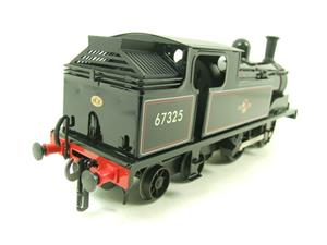 Ace Trains O Gauge E25E1 BR Black 0-4-4T G5 Tank Loco RN 67325 Electric 2/3 Rail Boxed image 10
