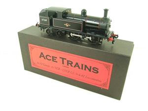 Ace Trains O Gauge E25E2 BR G5 Tank Loco R/N 67269 Post 56, Electric 2/3 Rail B/New Boxed image 2