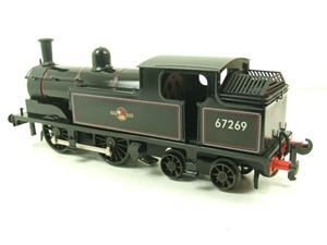 Ace Trains O Gauge E25E2 BR G5 Tank Loco R/N 67269 Post 56, Electric 2/3 Rail B/New Boxed image 5