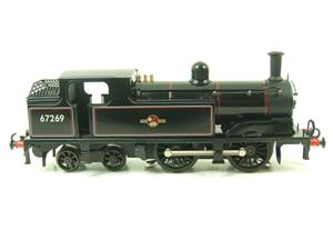 Ace Trains O Gauge E25E2 BR G5 Tank Loco R/N 67269 Post 56, Electric 2/3 Rail B/New Boxed image 6