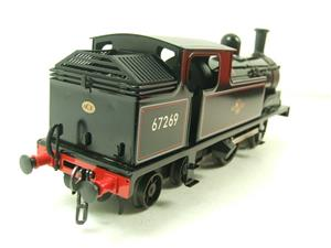 Ace Trains O Gauge E25E2 BR G5 Tank Loco R/N 67269 Post 56, Electric 2/3 Rail B/New Boxed image 9
