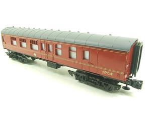 Lionel O Gauge BR Harry Potter 2nd Brake End Coach R/N 99720 Lit interior image 3
