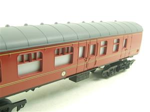Lionel O Gauge BR Harry Potter 2nd Brake End Coach R/N 99720 Lit interior image 4
