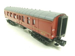 Lionel O Gauge BR Harry Potter 2nd Brake End Coach R/N 99720 Lit interior image 5