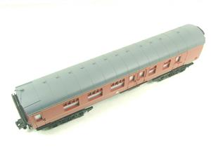 Lionel O Gauge BR Harry Potter 2nd Brake End Coach R/N 99720 Lit interior image 6