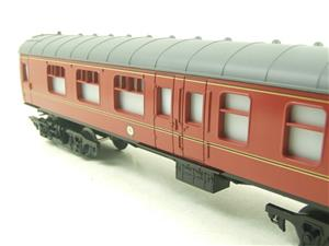 Lionel O Gauge BR Harry Potter 2nd Brake End Coach R/N 99720 Lit interior image 7