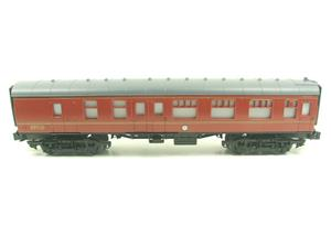 Lionel O Gauge BR Harry Potter 2nd Brake End Coach R/N 99720 Lit interior image 9