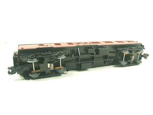 Lionel O Gauge BR Harry Potter 2nd Brake End Coach R/N 99720 Lit interior image 10