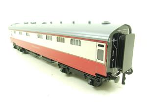 Ace Trains O Gauge C21C BR SR Bulleid Tavern Blood & Custard x2 Coaches Set Boxed image 6