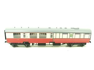 Ace Trains O Gauge C21C BR SR Bulleid Tavern Blood & Custard x2 Coaches Set Boxed image 9