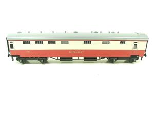Ace Trains O Gauge C21C BR SR Bulleid Tavern Blood & Custard x2 Coaches Set Boxed image 10