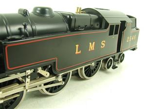 Ace Trains O Gauge E8 LMS Satin Black 2 Cyl Stanier Tank Loco R/N 2546 Electric 2/3 Rail Bxd image 6